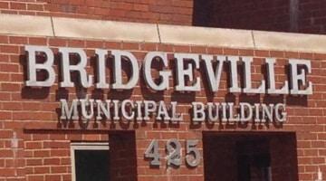 Here's Bridgeville's Proposed 2018 Budget