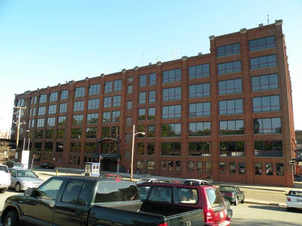 The D.L. Clark Building—Trib Total Media's Pittsburgh headquarters.
