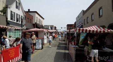 Bridgeville's Day on the Avenue: FAQ