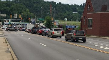 Weekend Warriors: PennDOT's Plan to Replace a Local Bridge Without Disrupting Traffic