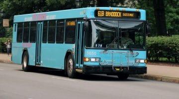 - Port authority bus schedule ...