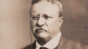 Bridgeville Historical Society—Theodore Roosevelt: A Lion in the White House