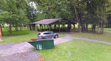 With Park Rentals In High Demand, Bridgeville Raises Fee For Non-Resident Reservations
