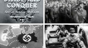 Bridgeville Historical Society—Hollywood, WWII & The Movies