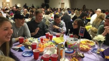 CV Education Foundation Hosts Trivia Night On Saturday