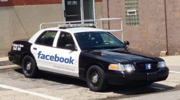 In Bridgeville, Facebook Users' Crime-Solving Rate Remains At 100%