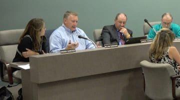 VIDEO: Bridgeville Borough Council—June 11, 2018 Meeting